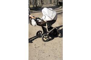 Продам детскую коляску Carmela Angelina