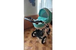 Продам коляску Adamex aspens 2в1 цена договорная