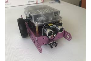 Програмований робот Makeblock mBot