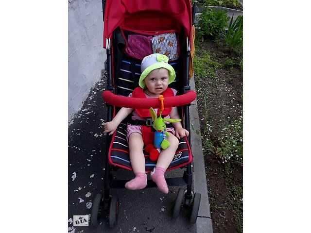 Прогулочна коляска- объявление о продаже  в Виннице