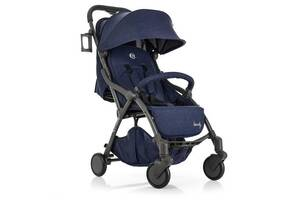Прогулочная коляска El Camino Handy ME 1034L Denim Blue (ME 1034L)