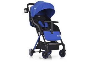 Прогулочная коляска El Camino Mimi ME 1036L Blue Indigo (ME 1036L)