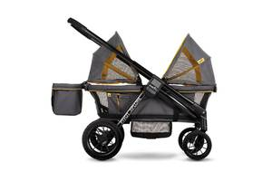 Прогулянкова коляска Evenflo Pivot Xplore All-Terrain Stroller Wagon - Adventurer