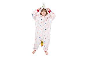 Пижама детская Kigurumba Единорог Свит Дримс M - рост 115 - 125 см Разноцветный (K0W1-0107-M)