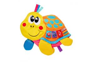 Развивающая игрушка Chicco Черепаха Молли (07895.00)
