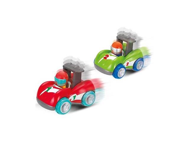 продам Развивающая игрушка Keenway Гоночнаямашинка Нажимайиедь (K32656*B02LH17*) бу в Харькове