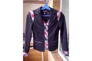 """Школьная форма """"Helen A"""" (пиджак и юбка), + 2 подарка"""