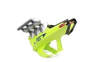 Снежный бластер OEM SnowBalls Gun для детей от 6 лет (100433)