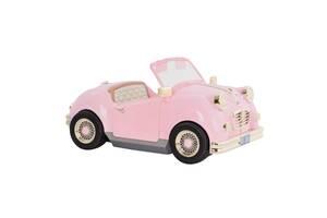 Транспорт для кукол -  Ретро автомобиль с открытым верхом Our Generation