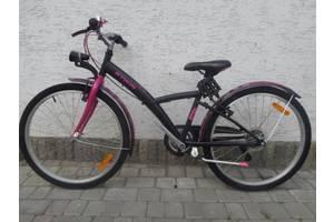 Велосипед B & quot; TWIN 24 из Германии подростковый.