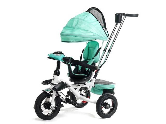 продам Велосипед Baby Trike 6699 Turquoise (6699) бу в Киеве