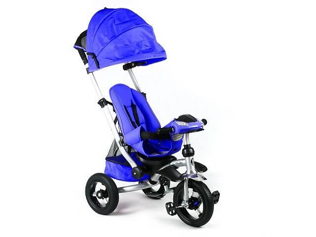 продам Велосипед Baby Trike 698 Blue (698) бу в Киеве