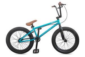 Велосипед BMX Outleap REVOLT 2020 Turquoise