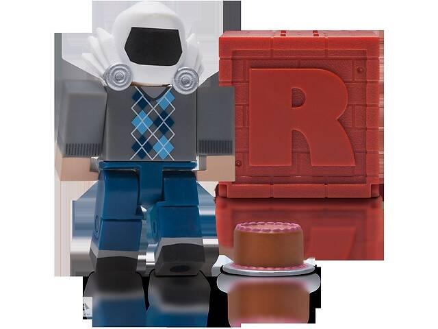продам Игровая коллекционная фигурка Roblox Mystery Figures Brick S4 Jazwares 10782R бу в Киеве