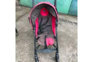 Импортная детская коляска в хорошем состоянии