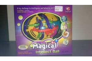 Интеллектуальные шары