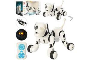 Интерактивная Собака-робот на радиоуправлении Smart Dog 9007A ***