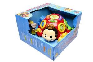 Интерактивная игрушка «Жук» PLAY SMART (0957)