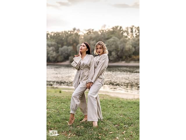 продам Жіноча оригінально красива піжама NATURAL бу в Чернігові