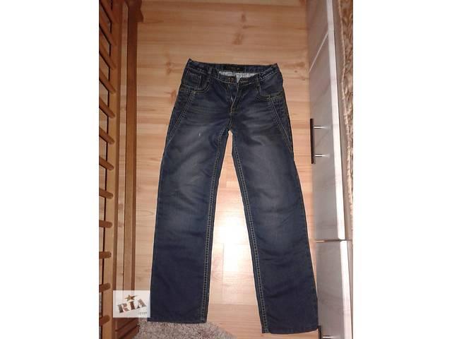 мужские джинсы- объявление о продаже  в Ковеле