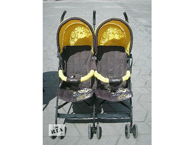 Чистка детских колясок- объявление о продаже  в Днепре (Днепропетровск)