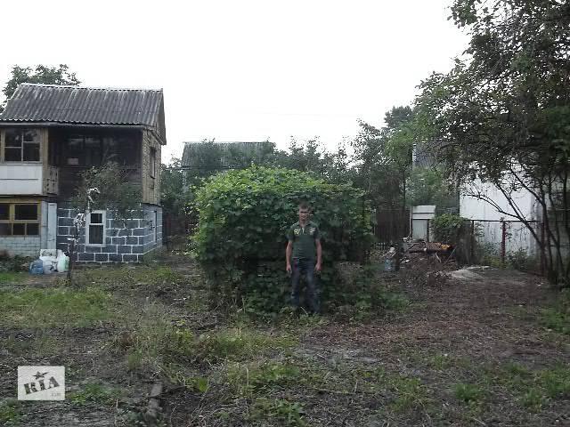 купить бу Чистка сада, участка(джунглей) Разноробочие работы! Кровля,сварка,изделия из метала в Киеве