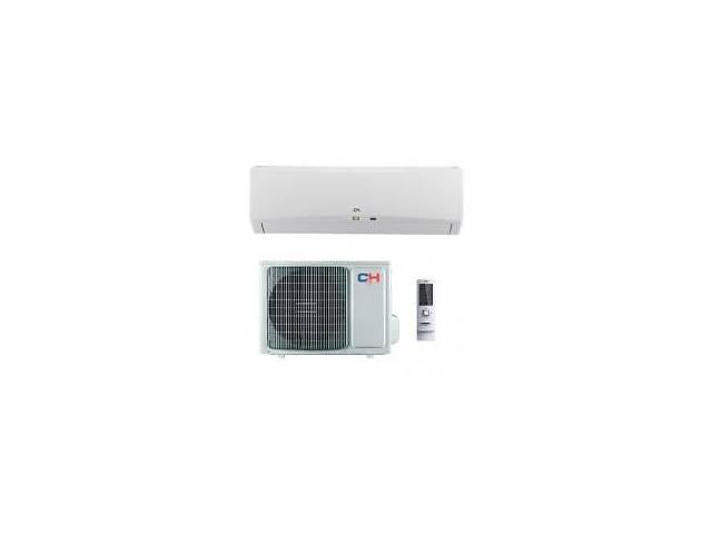продам Кондиціонер Cooper&Hunter CH-S18FTXTB-W + WiFi бу в Дубні