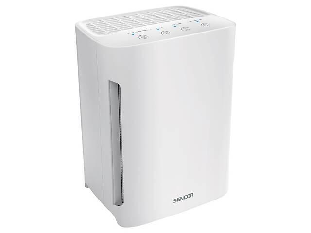 бу Очищувач повітря Sencor SHA 6400WH в Харкові