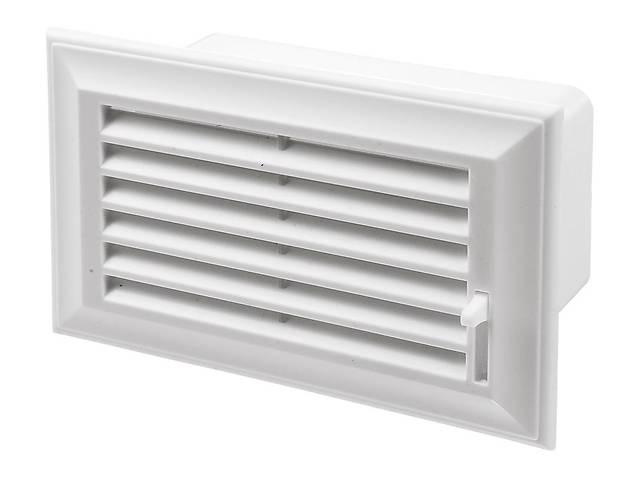 продам Решетка вентиляционная с регулировкой 572 бу в Киеве