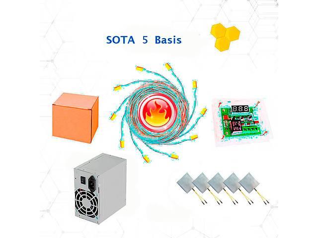 Система обогрева для ульев пчел SOTA 5 Basis- объявление о продаже  в Броварах