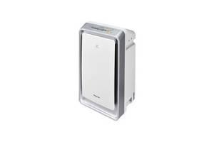 Зволожувачі і очищувачі повітря Panasonic