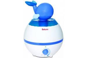 Зволожувачі і очищувачі повітря Saturn