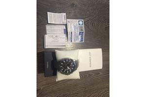 б/в чоловічі наручні годинники Casio