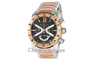 Новые мужские наручные часы Bvlgari