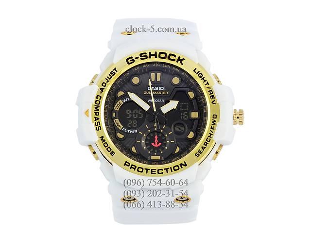 бу Часы Casio G-Shock GA-100 G-Shok Касио Г-Шок G Shock в Дубно