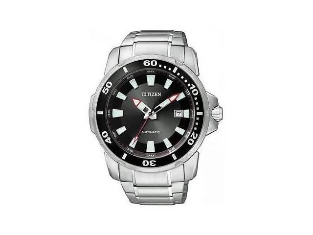 бу Мужские часы Citizen NJ0010-55E в Харькове