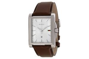 Нові чоловічі наручні годинники Gucci