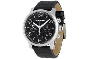 Новые мужские наручные часы Montblanc