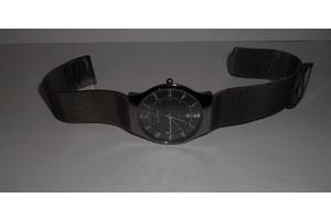 Чоловічий наручний годинник Skagen  купити чоловічий наручний ... 466a49a58a25e