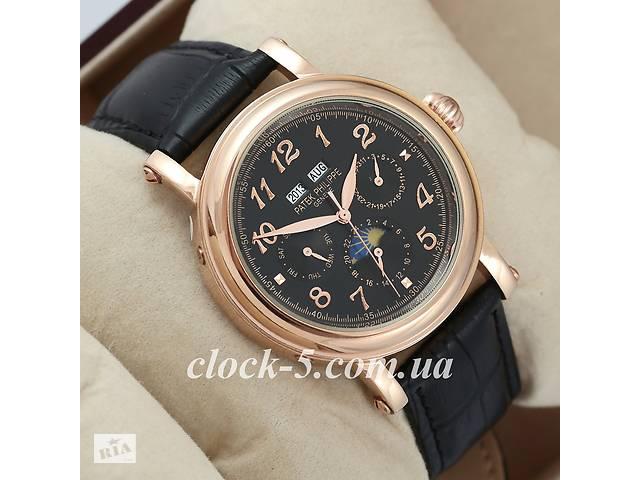 продам Часы Patek Philippe Gold Art. cloc-78363556 бу в Харькове