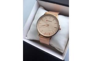 Новые Наручные часы женские Curren