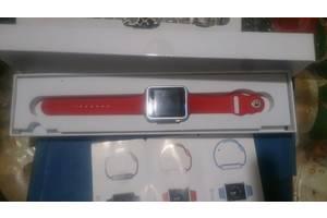 Нові чоловічі наручні годинники Swatch