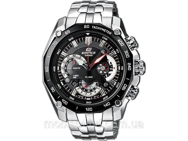 Мужские часы Casio EF-550D-1AVEF- объявление о продаже  в Дубно