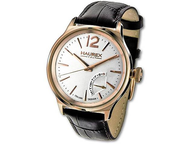продам Мужские часы Haurex-GRAND CLASS 6R341USH (46145) бу в Киеве