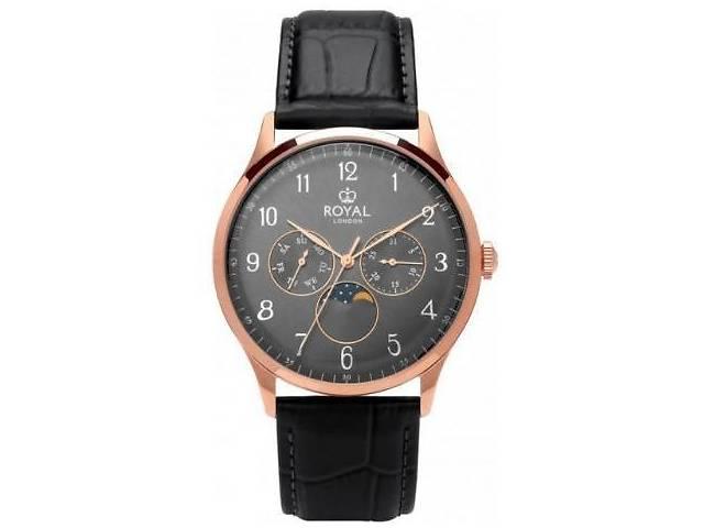 купить бу Мужские часы Royal London 41390-05 в Харкові