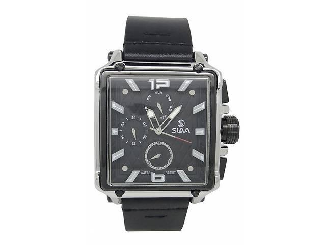 купить бу Мужские часы Slava SL10230Sb в Харкові