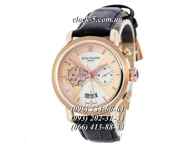 Мужские наручные часы в стиле Patek Philippe Sky Moon, механические часы, часы мужские, наручные часы Art. cloc-34160...- объявление о продаже  в Харькове