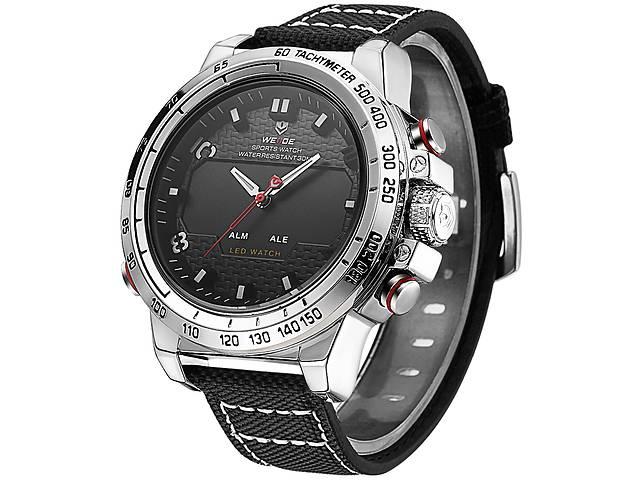 продам Чоловічі спортивні наручний годинник Weide Health. Гарантія 1 Рік бу  в Києві e4011007b962d