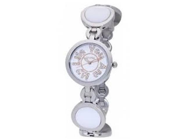 купить бу Наручные часы H-MY LIFE XA349DWH Серебристый в Киеве