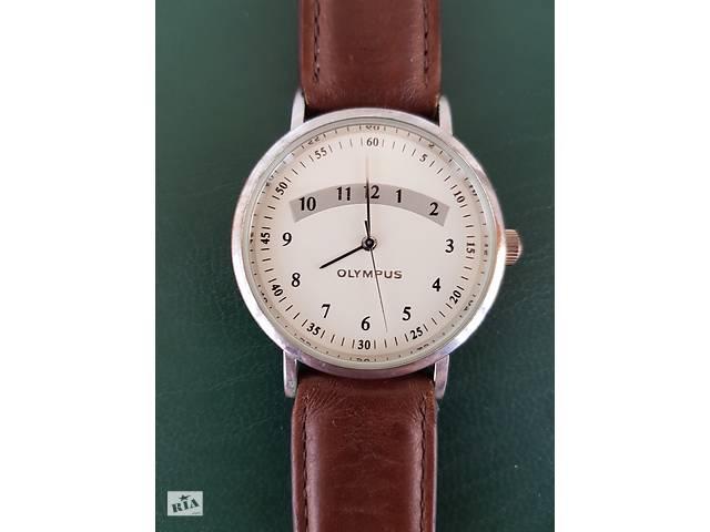 Наручные часы Olympus (оригинал) Japan- объявление о продаже  в Хмельницькому